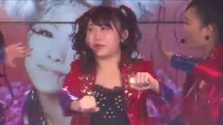 F06「2月は恋の季節、原駅ステージで恋しましょう!」 原宿駅前パーティ...