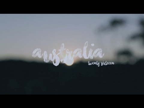 Travel: Australia Adventures 2016 – Melbourne & Sydney