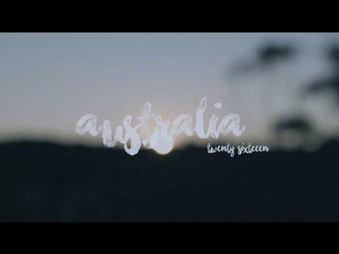 Travel: Australia Adventures 2016 – Melbourne & Sydney