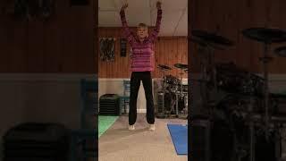 *YogaFit 2*-Online Yoga class w/Jackie