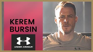 Kerem Bursin ❖ Under Armour Ad 2020 ❖ ENGLISH