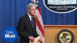 Nadler says DOJ has agreed to give lawmakers Mueller evidence