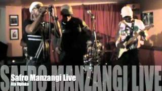 Safro Manzangi Live - Ata Mpiaka (Full Version)