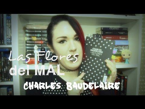Descubriendo la poesía I Las flores del mal- Charles Baudelaire #Booktube
