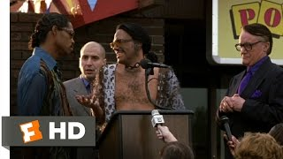 Pootie Tang (9/10) Movie CLIP - Clap It Up, My Hammies (2001) HD