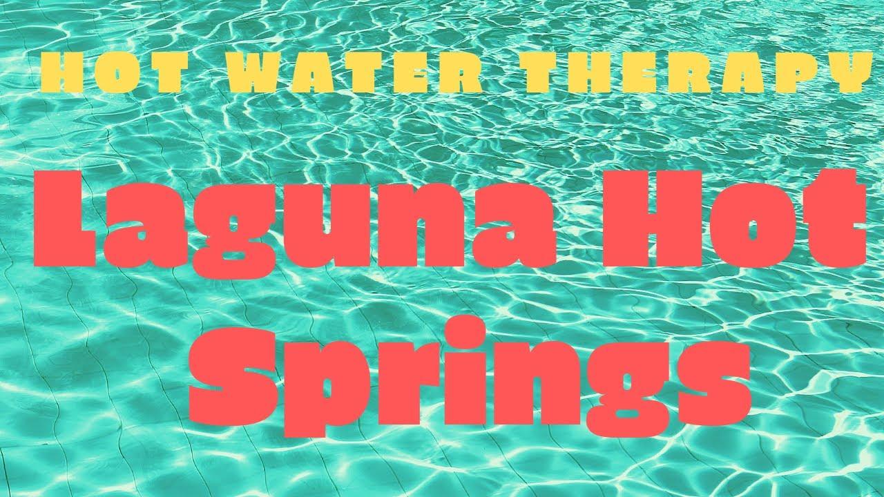 Laguna Hot Spring Resort - Pansol Calamba Laguna Philippines (with Fish Spa)