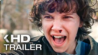 STRANGER THINGS Season 2 Final Trailer (2017) Netflix