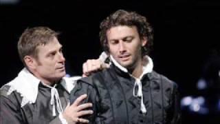 Kaufmann, Keenlyside - Dio, che nel alma infondere (Live ROH 2009)