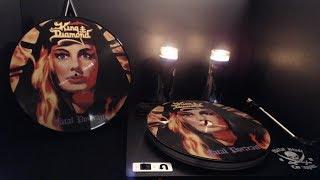"""King Diamond """"Fatal Portrait"""" (Picture Disc) LP Stream"""