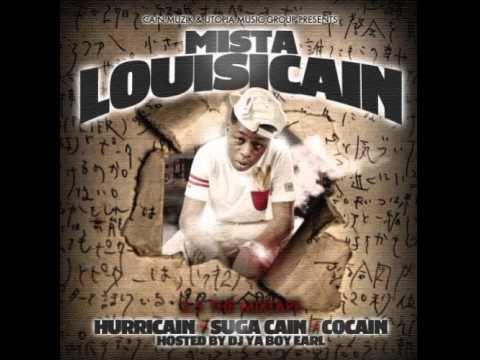 Mista Cain - U Go Learn