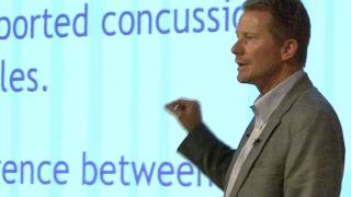 Kevin Guskiewicz | Preventing Concussion in Sport: From Lab to Law