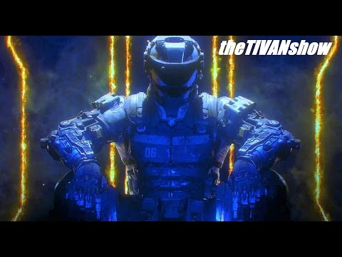 ITS a BO3 FREE FOR ALL MONDAY W/ TIVAN - PS4 LIVE EVENT