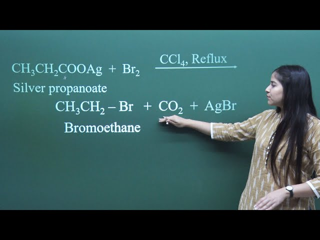 Chemical Reactions to Descend the Series, Important Formulas for NEET & AIIMS Chemistry | Misostudy