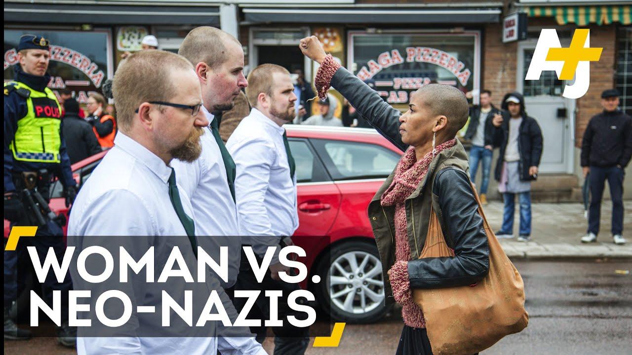 Neo nazism