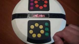 """1980's """"Milton"""" De  Milton Bradley."""