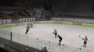 Хоккей ЛНХЛ Ястребы-555 22.11.2017 г. 2 пер. Пермь