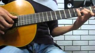 Xẩm sinh viên - Hướng dẫn đệm guitar