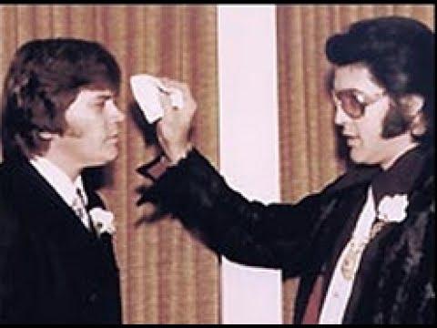 Sonny West Funeral Elvis Presley's Body Guard & Memphis Mafia Member
