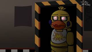 Rockstar Chica - Ultimate Custom Night Animation [Remake]