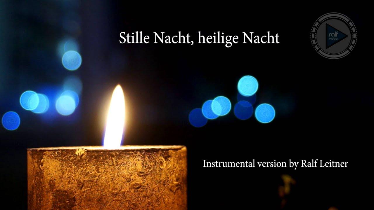 Stille Nacht Instrumental