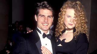 Stars' First Time at the Golden Globe Awards (Flashback)