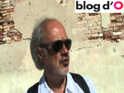 Intervista a Aldo Cibic