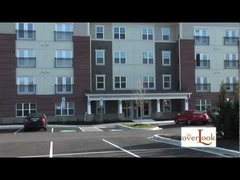 Overlook Luxury Apartments Camp Hill PA - Harrisburg PA 1-717-737-3100   West Shore Bluff Apartments