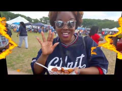 House Music Festival 2016 - Weequahic Park New Jersey