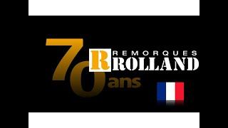 70 ans Rolland