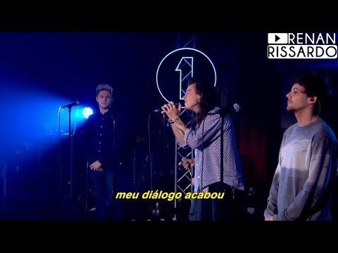 One Direction - Torn Tradução