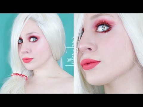 Festival Makeup & Hair Tutorial ★   Natalie Boucher from YouTube · Duration:  9 minutes 23 seconds