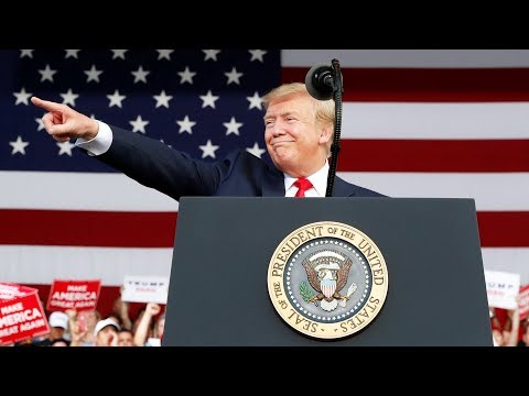 Трамп о миграционной реформе | АМЕРИКА