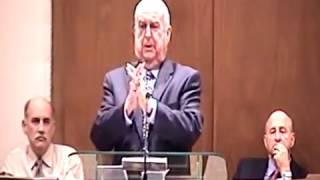 Brother Billy Paul Branham. NEW public testimony. AMAZING GOD
