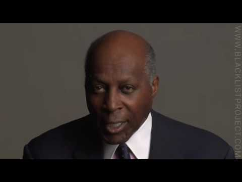 Vernon Jordan from The Black List (Vol 1)