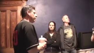 TAPE 1 Tour and Investigation - S.K.Pierce Victorian Mansion 2005