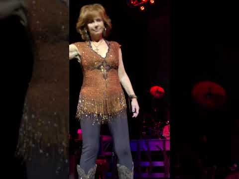 Does He love You - Going Out Like That - Reba