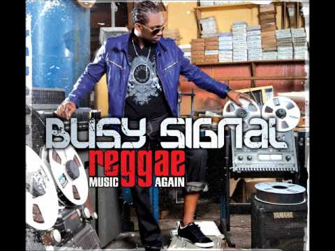 Busy Signal   Sweetest Life