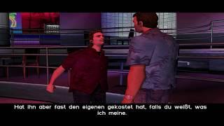 Grand Theft Auto Vice City Blind #9 Dankt Nvidia, unkomplette Aufnahme!!!