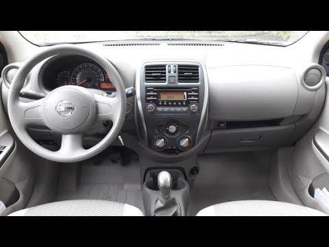Actuoto: Essai Nissan Micra 1.2 80Ch, L\'intérieur (2/3) - YouTube