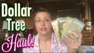 Big Dollar Tree Haul | Lots of New Finds 💫