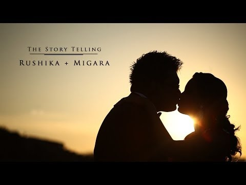 Rushika & Migara Story Telling // Chroma Pictures Cinematography // Shehan Stw Films