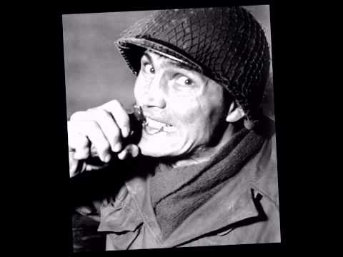Movie Legends - Jack Palance
