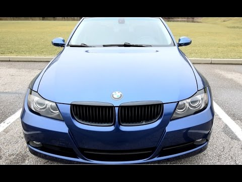 The Best All Around Car Under $10k?  BMW E90 328i Review