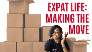 Expat Life: Making the Move | How to Move Abroad and Become an Expat | Black Women Abroad screenshot 4