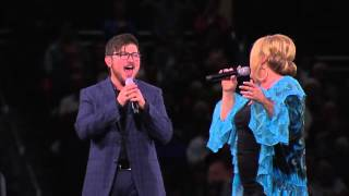 """The Hoppers """"Shoutin Time"""" at NQC 2015"""