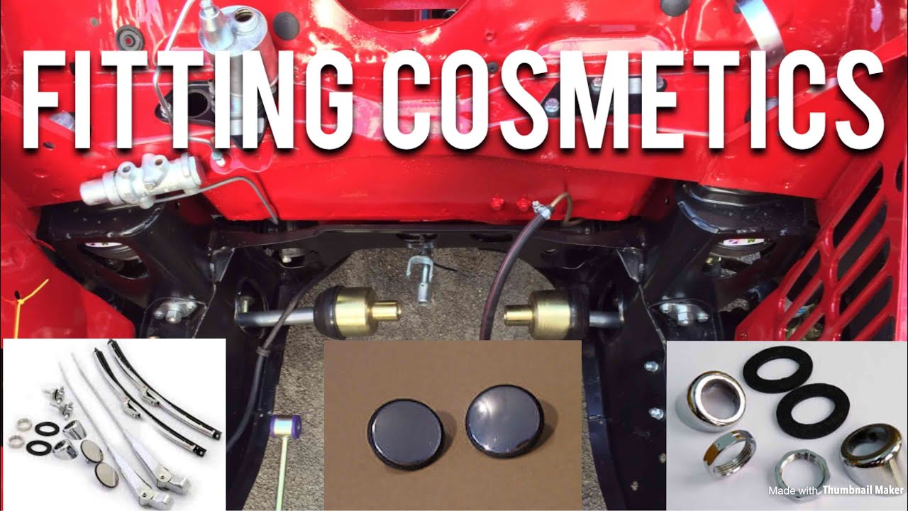 Car Wiring Looms Guide And Troubleshooting Of Diagram Classic Mini Restoration Fitting Cosmetics Youtube Rally