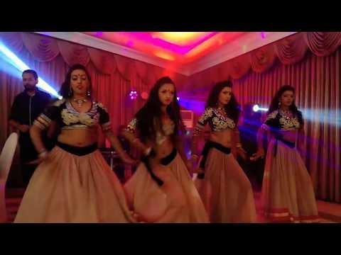 Radhai Manathil Dance
