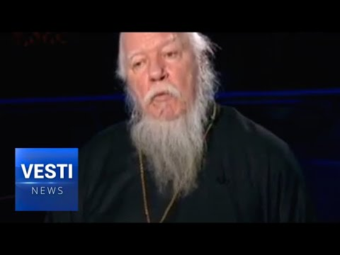 Start Making Babies Or You'll Be Cleaning Invaders' Boots' - Revered Russian Priest to Dying Nation
