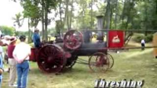 13HP Gaar Scott Engine #15818