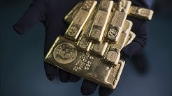 Gold Price Manipulation 2015